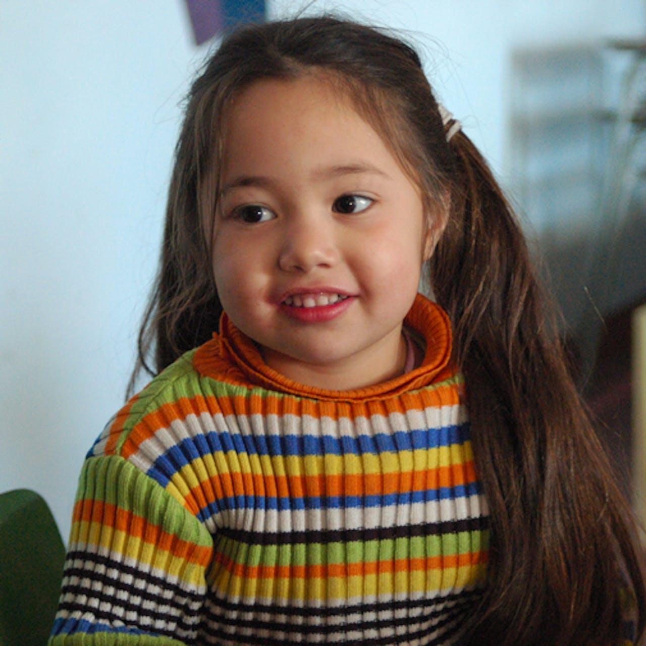 Meet the Children of Santiago, Chile