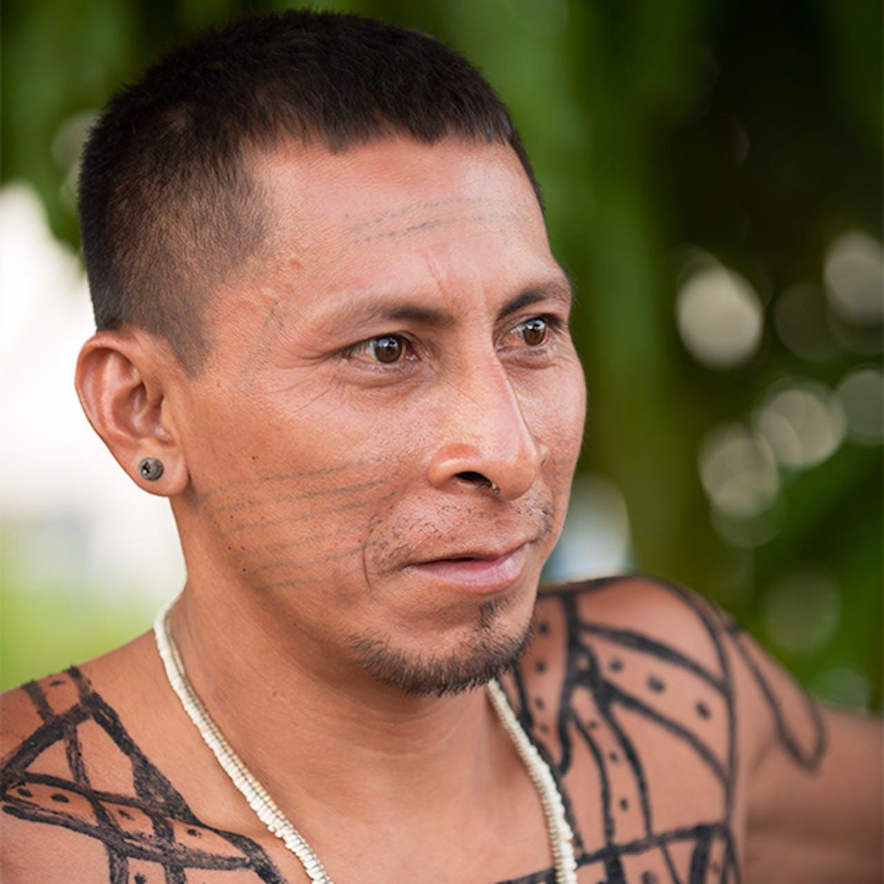 Meet Edgardo