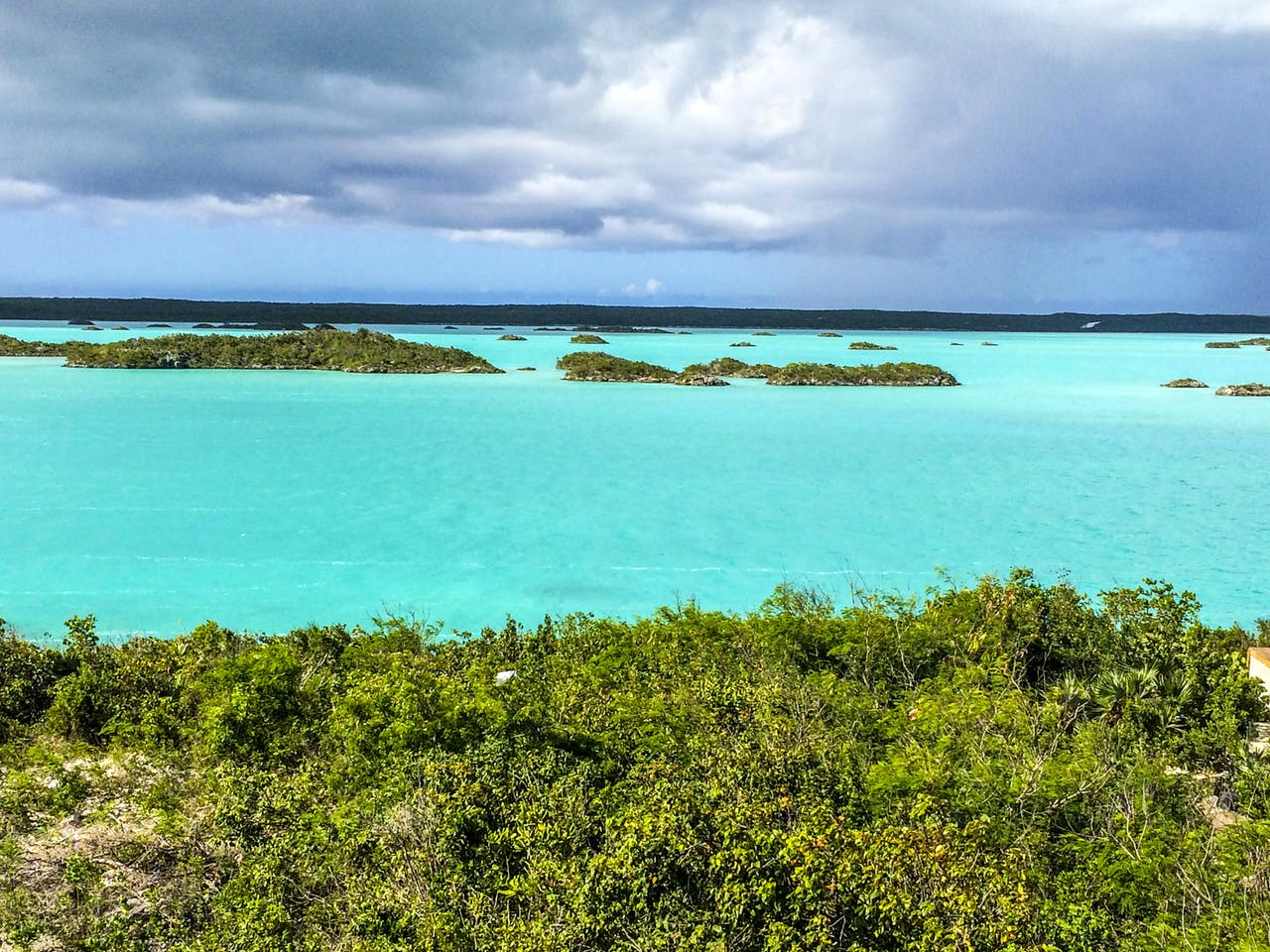 A Glimpse Into The Breathtakingly Beautiful Turks and Caicos Islands