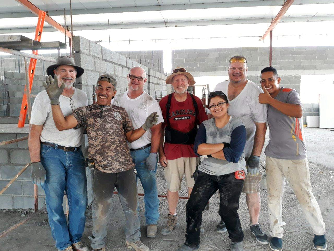 7 Secrets To Lead People on a Successful Construction Trip Every Time!