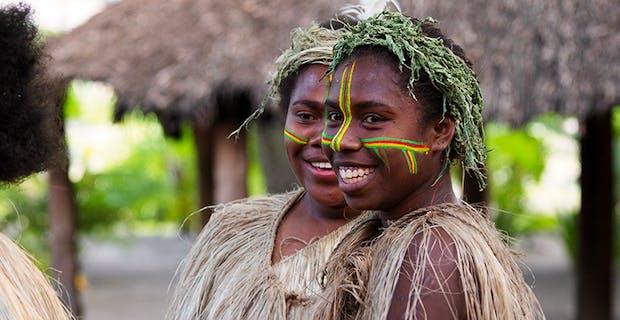 Vanuatu Construction Trip - Builders International